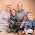 Swanson & Drummond family - Studio portfolio