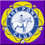 PONY CLUB / MGA