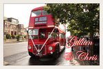 Gillian & Chris's Wedding portfolio