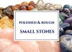 Small Crystals portfolio