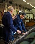 New Lanark Mill portfolio
