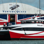 Red Funnel portfolio