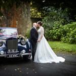 Kate and Sean's Wedding portfolio