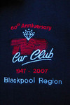 TVR Blackpool portfolio