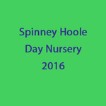 Spinney Hoole Nursery portfolio