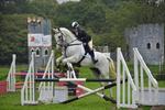 St Leonards Equitation Unaffiliated ODE 20-08-2017