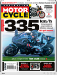 Australian Motorcycle News 8th July 2015 portfolio