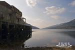 Loch Long Torpedo Testing Station, Arrochar portfolio