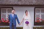 Gareth & Rachel's Wedding portfolio