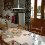 SELF CATERING COTTAGE - MORY