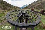Cwm Bychan Aerial Ropeway portfolio