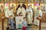 Hierarchical Divine Liturgy, Sunday 12th February 2017 portfolio