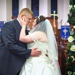 Vicky and Ian's Wedding portfolio