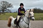 Pontispool Equine Eventers Challenge 15.01.17