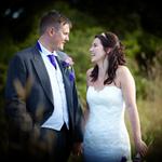 Vicki and Stephen Wedding portfolio