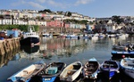 Greetings Cards Brixham and Kingswear portfolio