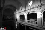 129. Chapel Anciens portfolio
