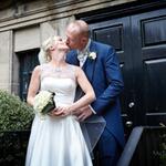 Colleen and Mark Wedding portfolio