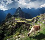 Peruvian Andes portfolio