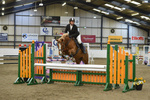 Meon Riding Club showjumping portfolio