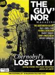 Guvnor Magazine portfolio