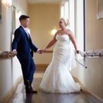 Stephanie and Lee Wedding portfolio