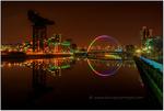 Glasgow & strathclyde portfolio