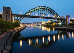 Newcastle portfolio