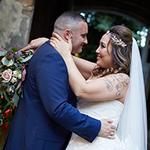 Mischa and Graham Wedding portfolio