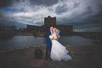 Gareth & Vicky's Wedding portfolio