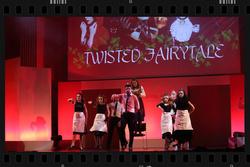 Set 1 ~ Knightshift Dance Co: Be Our Guest portfolio