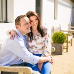 Monica & Gerry | PW Shoot portfolio