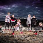 Edge dance location shoot portfolio