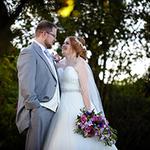 Libby and Phil Wedding portfolio