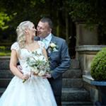 Julie and Stephen Wedding portfolio