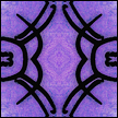 Purple portfolio