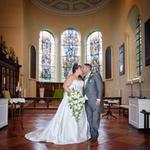 Laura and Gavin Wedding portfolio