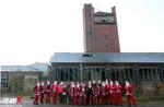152. Severalls Santa meet portfolio