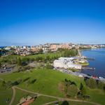 Newcastle, Hunter - Aerial Photos portfolio