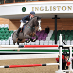 BRITISH SHOWJUMPING - PONY - INGLISTON CC