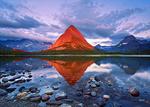 Glacier National Park portfolio