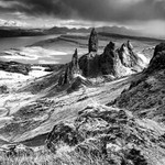 Scotland in Black & White portfolio