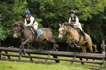 Fonthill Hunter Trials. Click here to Enter portfolio