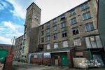 Albion Mill, Meltham portfolio
