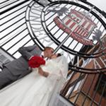 Lyndsay and Martin Wedding portfolio