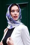 Silk Scarf Collection portfolio