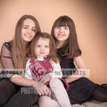 Gunn family - studio portfolio