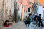 Machu Picchu & Cuzco portfolio