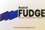 Hosted Fudge portfolio