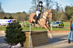 BE Arena Eventing at Bicton Arena 07-01-2018